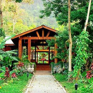 Lodge and Spa at Pico Bonito