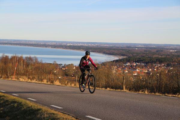 Båstad Cykelresor
