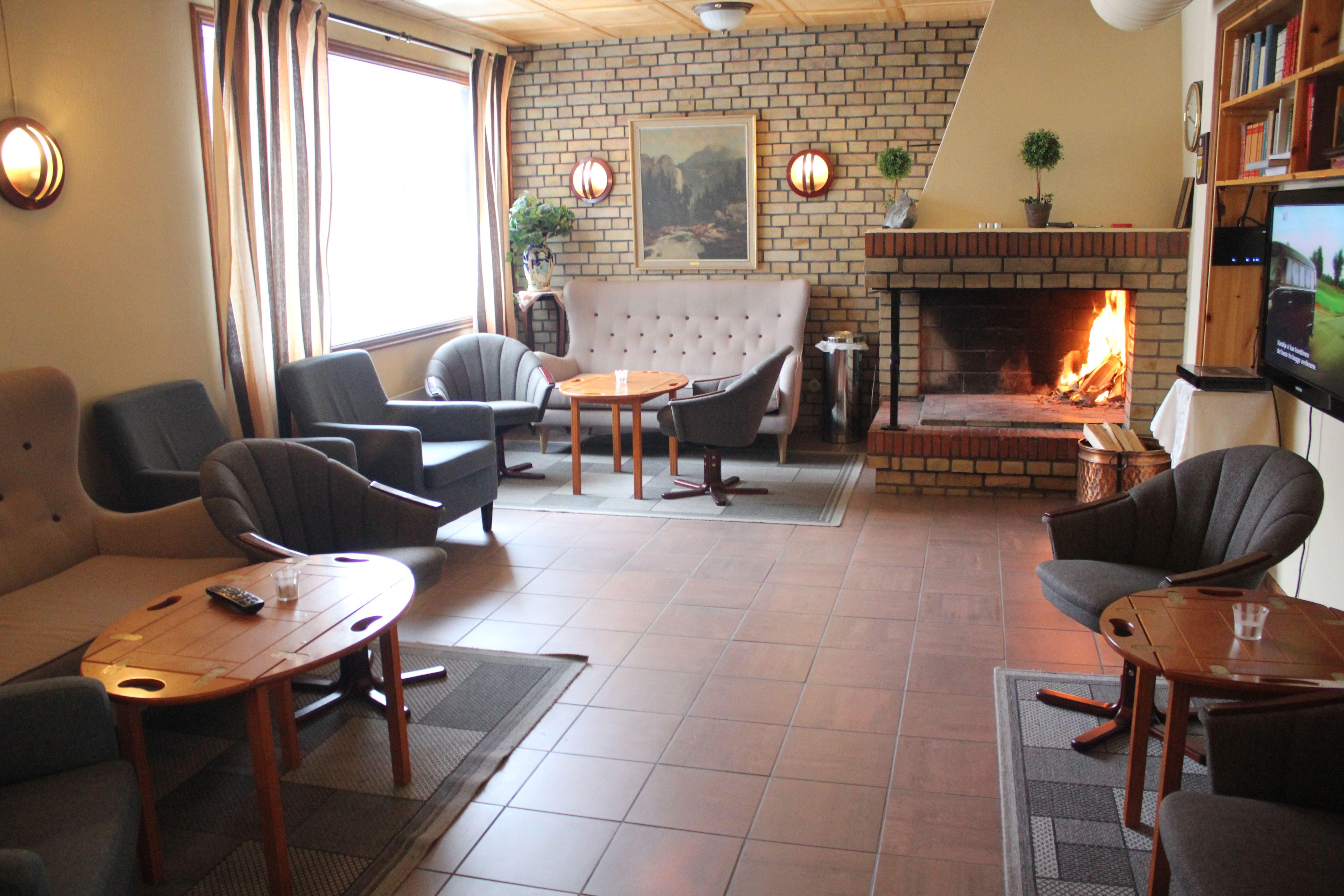 Reisafjord Hotel