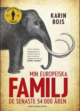 Litteraturveckan - författarmöte Karin Bojs