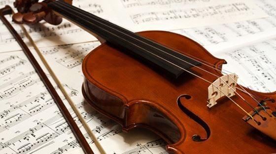 Musik: Försommarkonsert