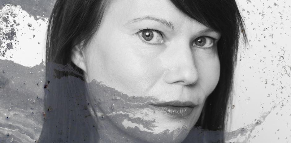 Umeå Internationella Författarscen: Hannele Mikaela Taivassalo