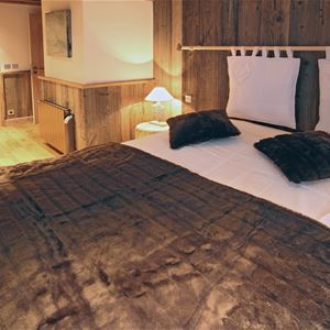 6 rooms 6 people / COEUR DE COURCHEVEL 1 (mountain of dream) / Tranquility Booking