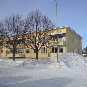 Privatrum M123 Älvgatan, Mora