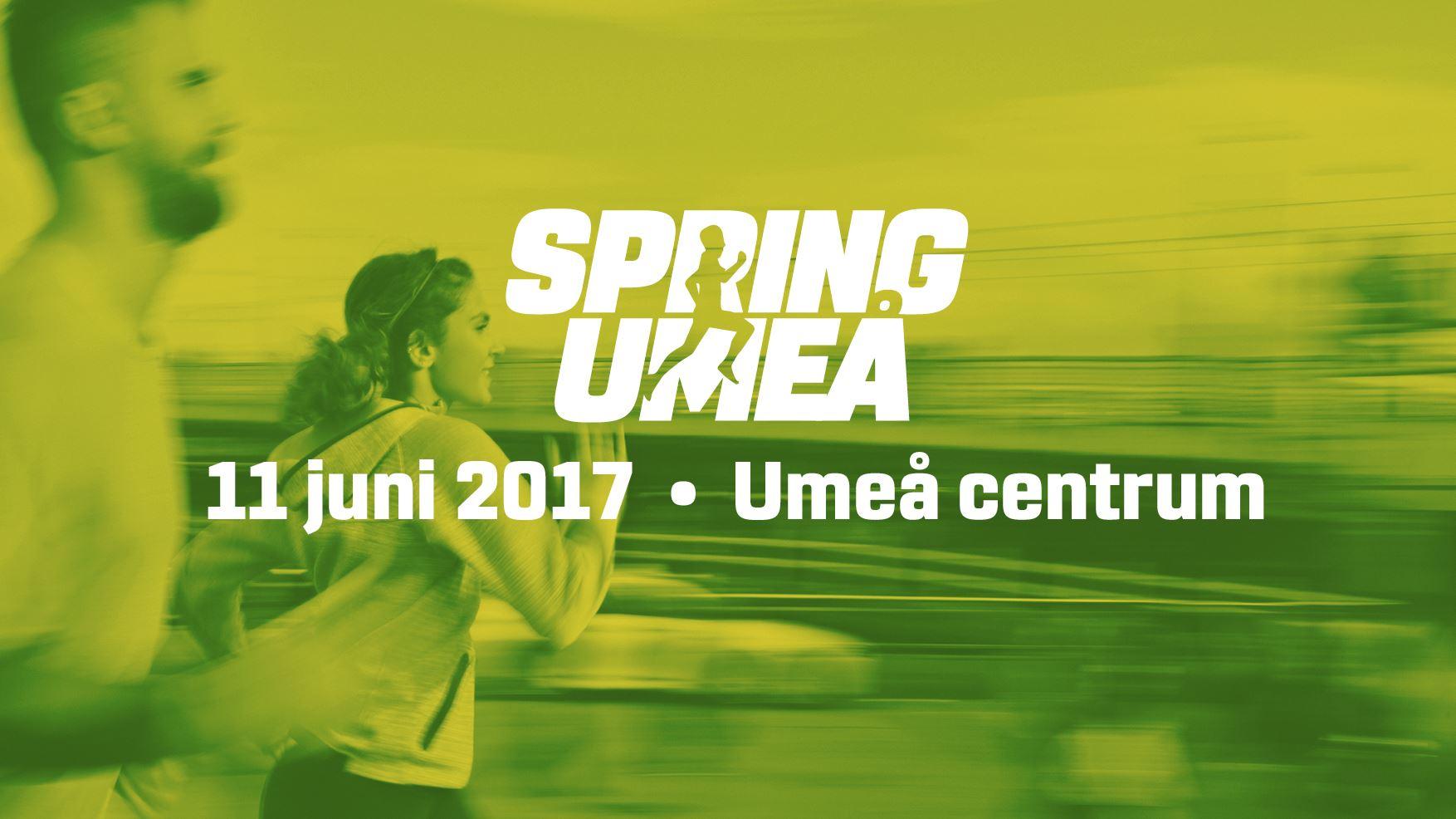Spring Umeå 2017