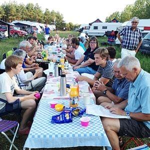 O-Ringen Campground 2020