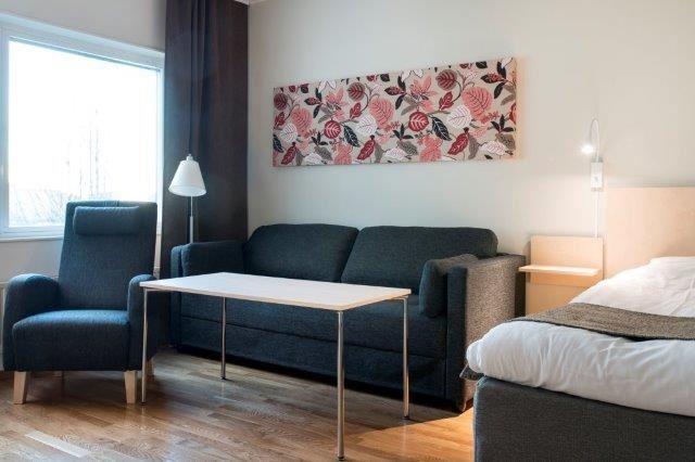 © Hotell Björken, Hotell Björken