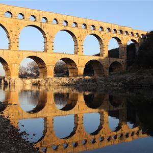 Excursion Saint-Rémy - Les Baux -Pont du Gard - L'ECHO DE PROVENCE