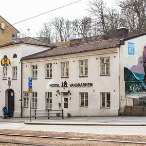 STF Göteborg/Stigbergsliden Vandrarhem