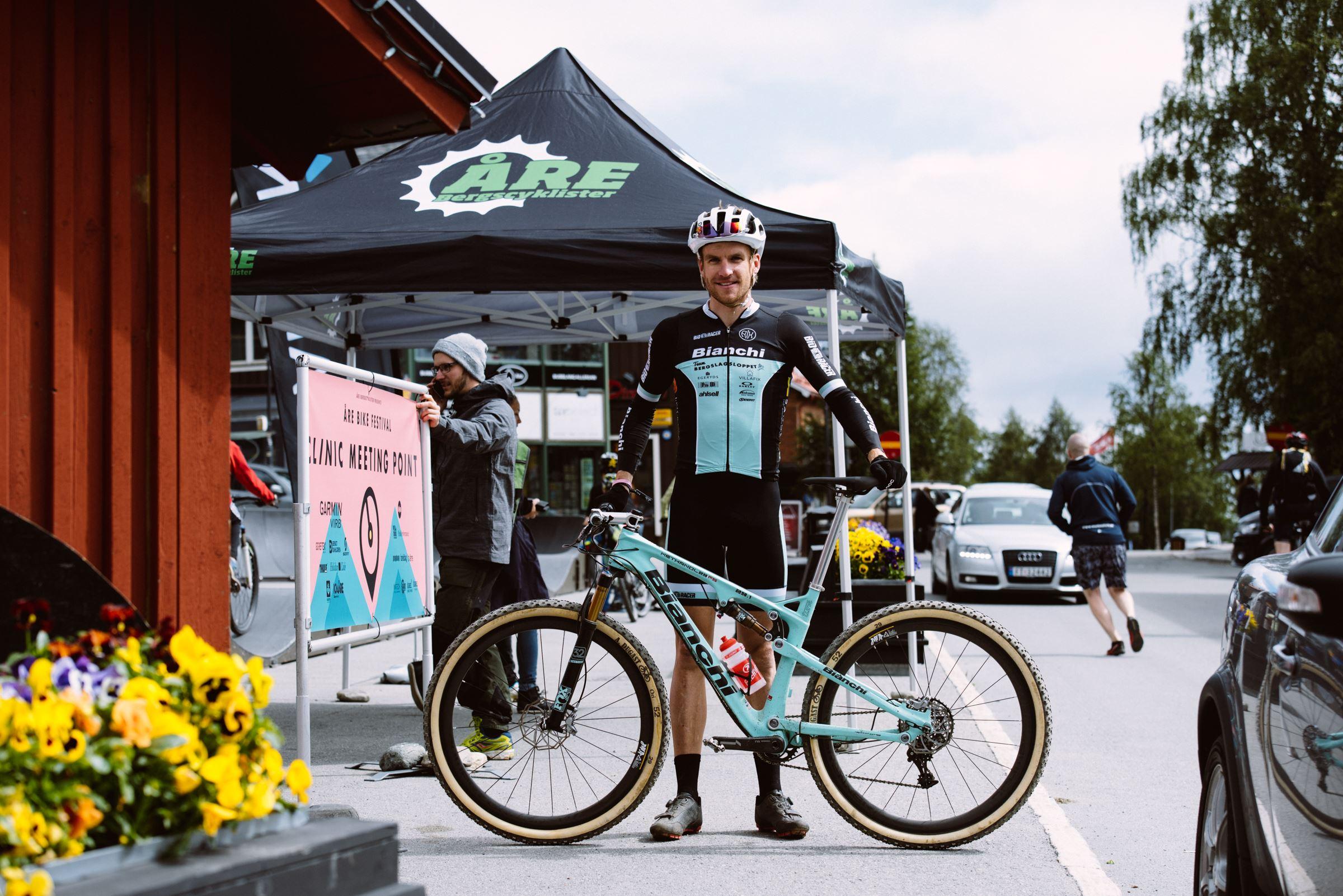 Åre Bike Festival 2017