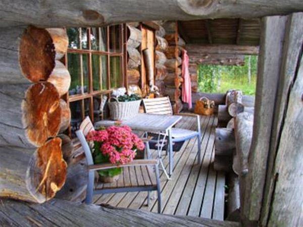 Kopinkallio 3   Pätiälä manor holiday cottages