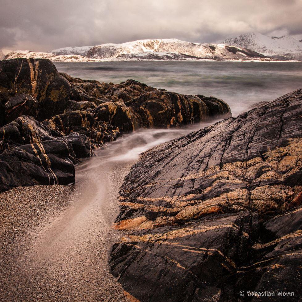 Privat photo tour - Tromsø Individuell