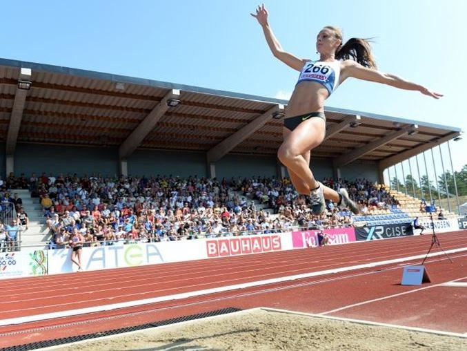 Swedish National Championships 2014