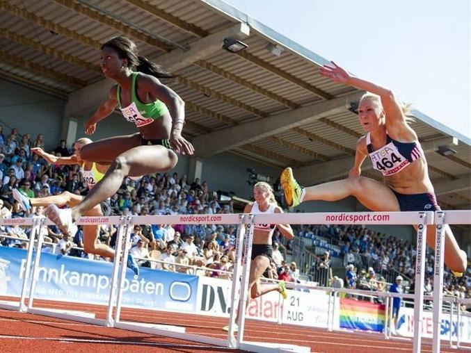 Swedish National Championships 2104
