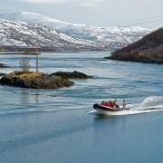 Body rafting i malstrøm & Atlanterhavsbading