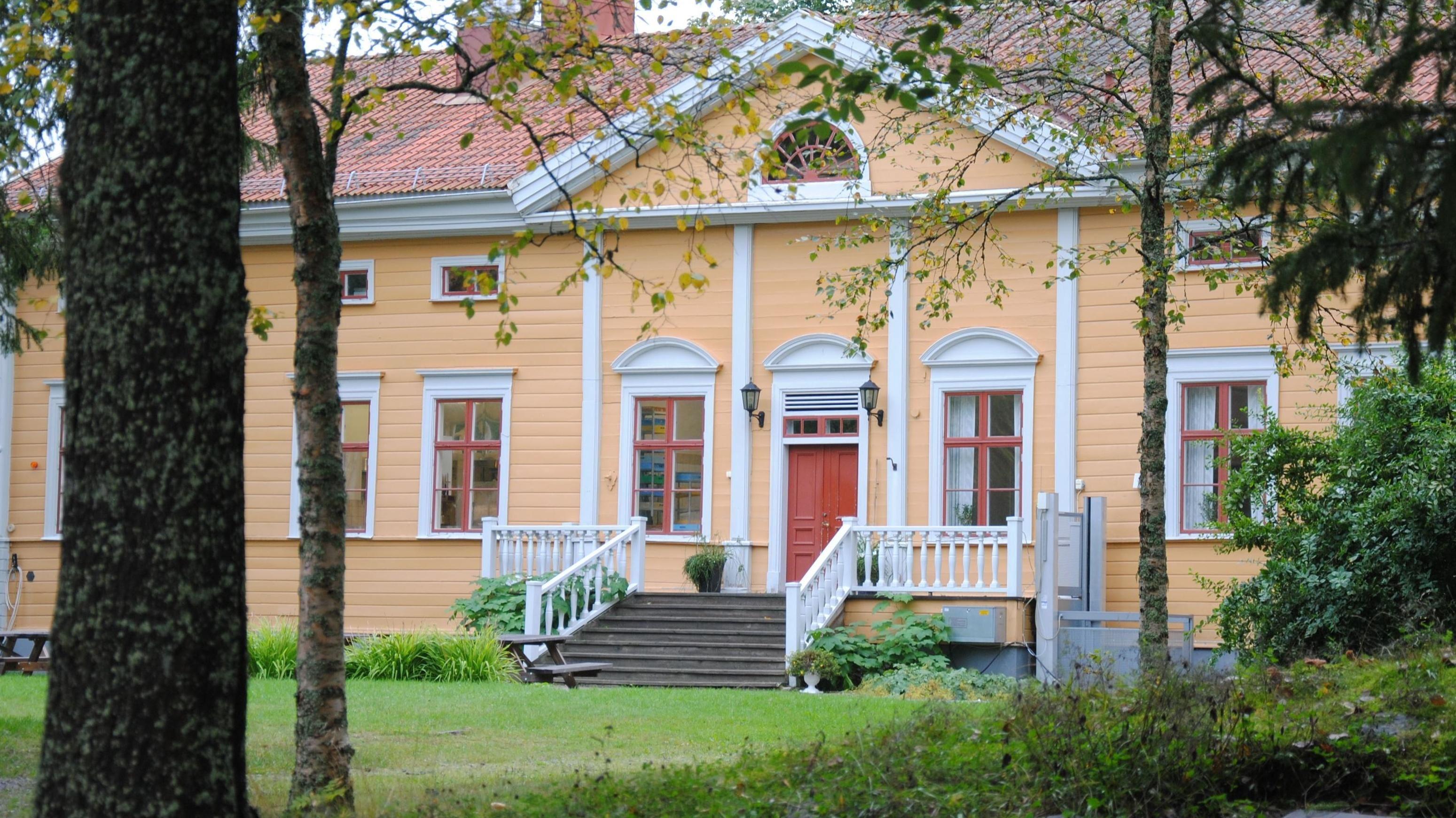 Konferens och möten på Dalkarlså Herrgård