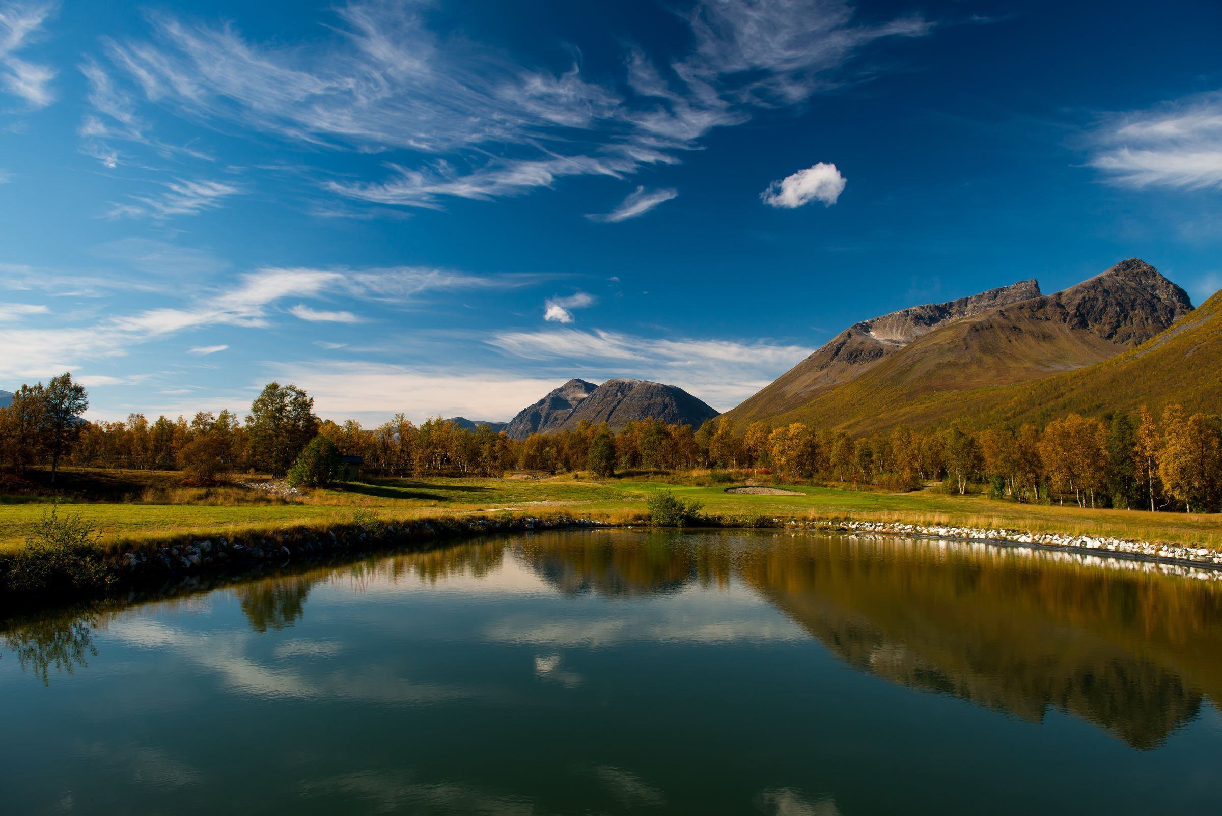 Tromsø Golf Club