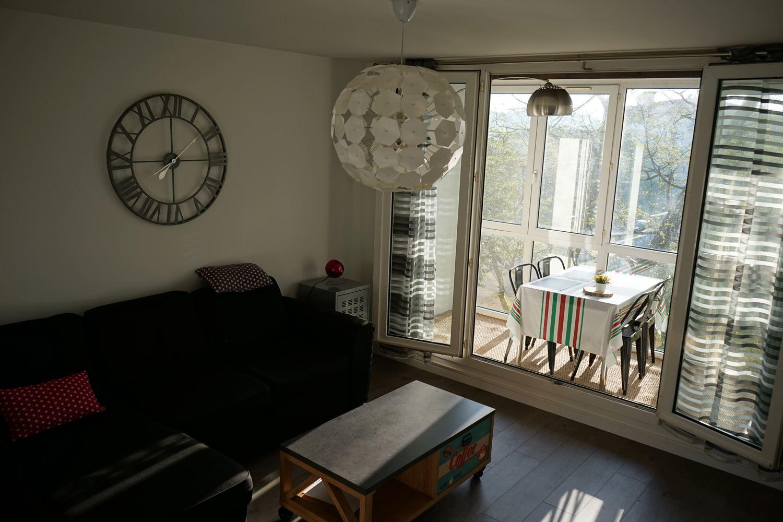 Appartement Eyheramono - Ref : ANG2312