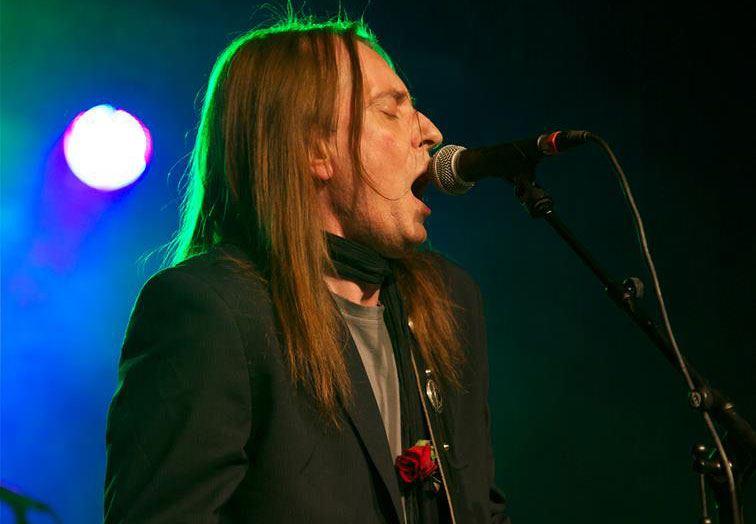 Konsert i Kristianopel - Dan Hylander