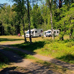 Peder Öberg,  © Peder Öberg, Storsands Camping, Ratan