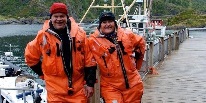 Heldags fjordekspedisjon med Basecamp Senja
