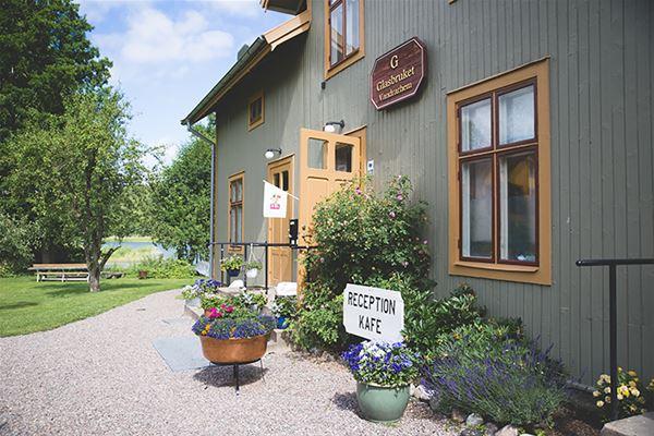 STF Borensberg/Göta kanal Vandrarhem