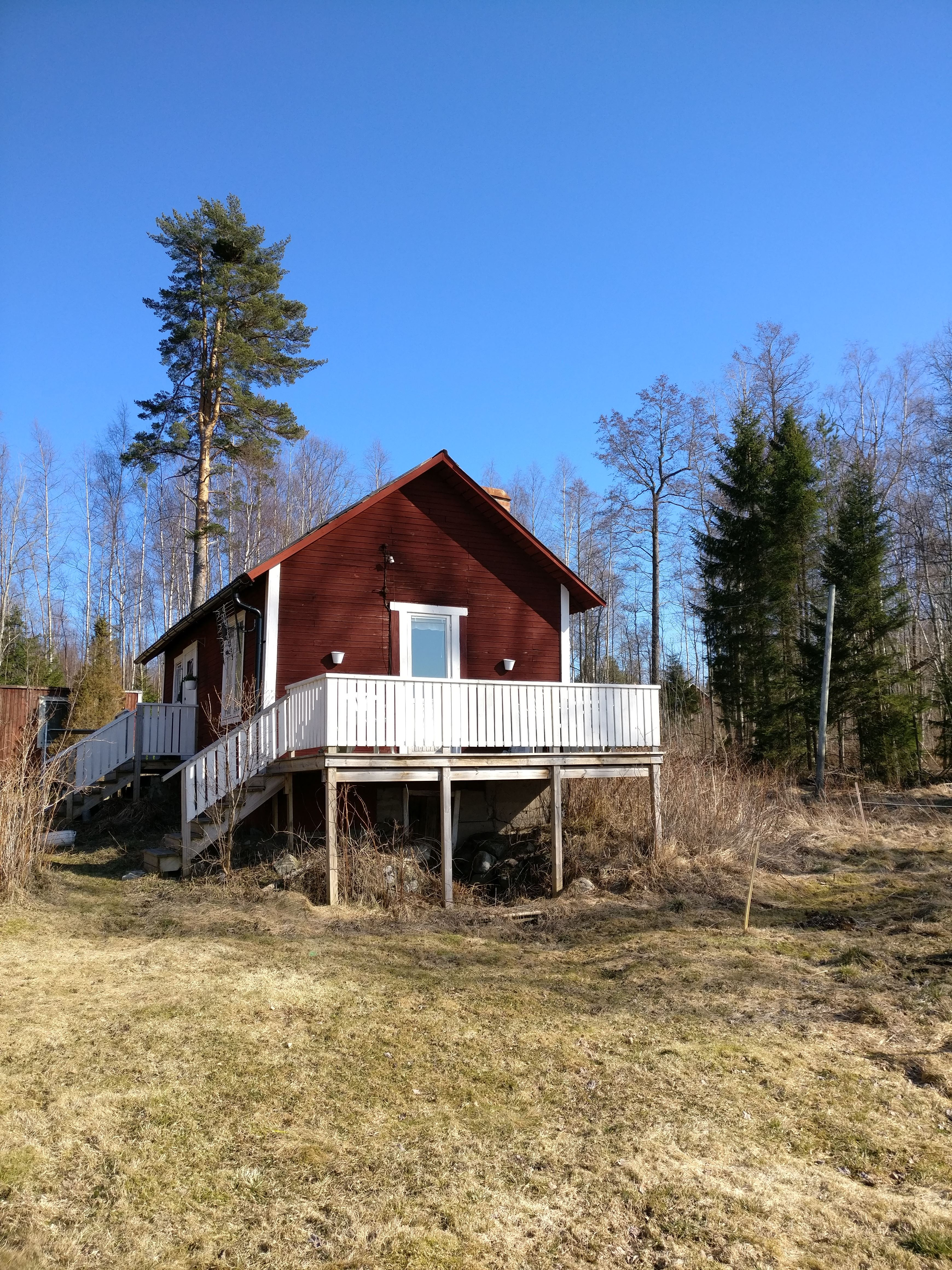 Cottage Bölegården