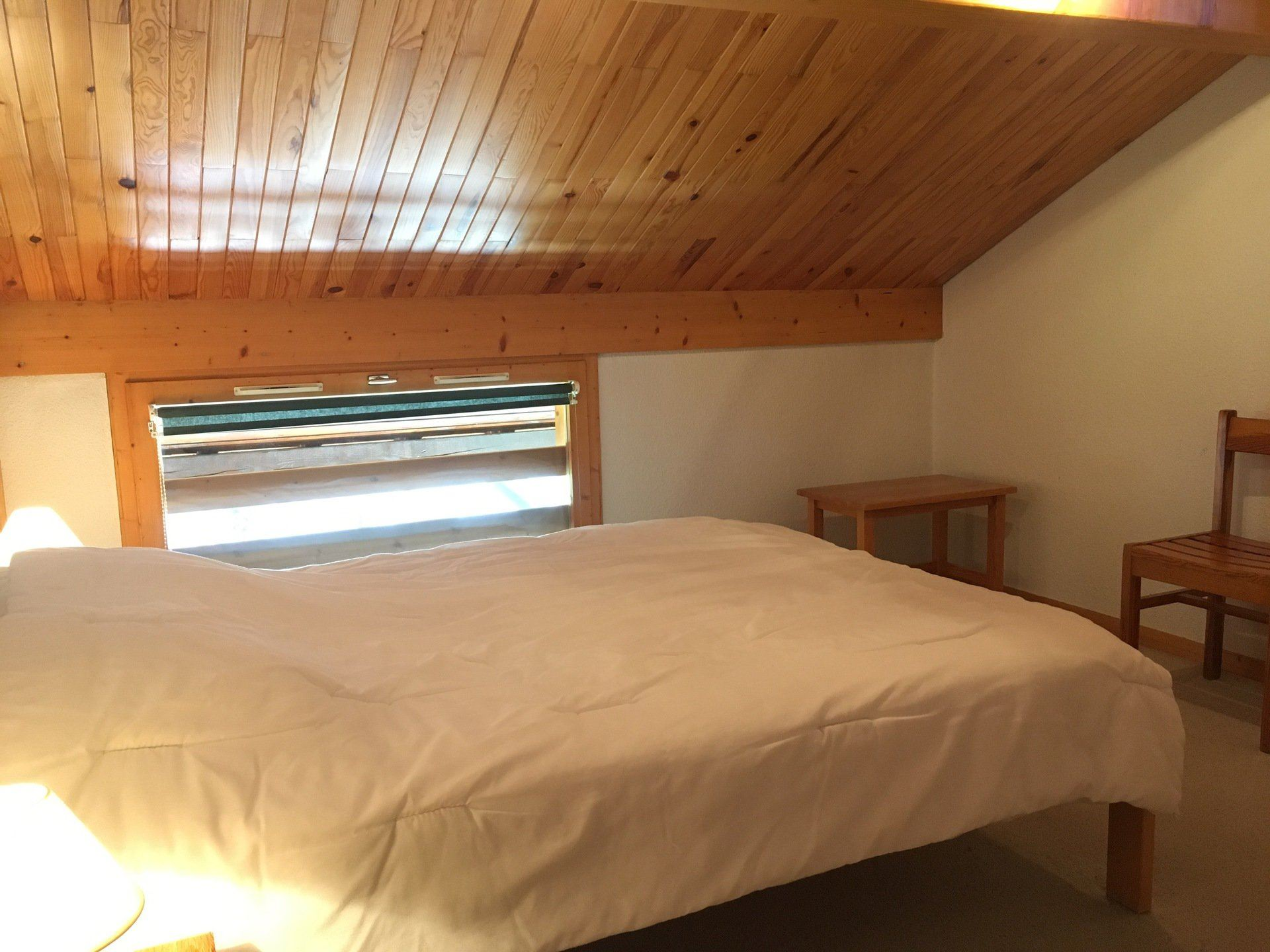 3 Rooms 6 Pers ski-in ski-out / HORS PISTE 22