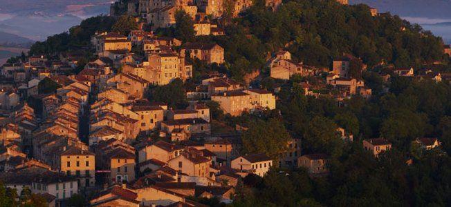 Excursion to Albi and Cordes sur Ciel