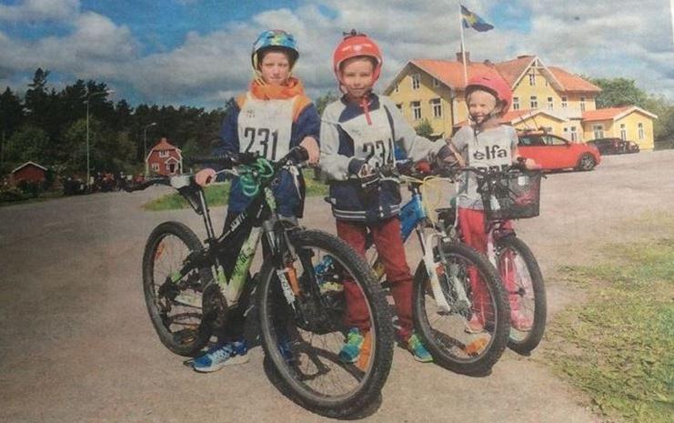 Cykelloppet Toven Runt