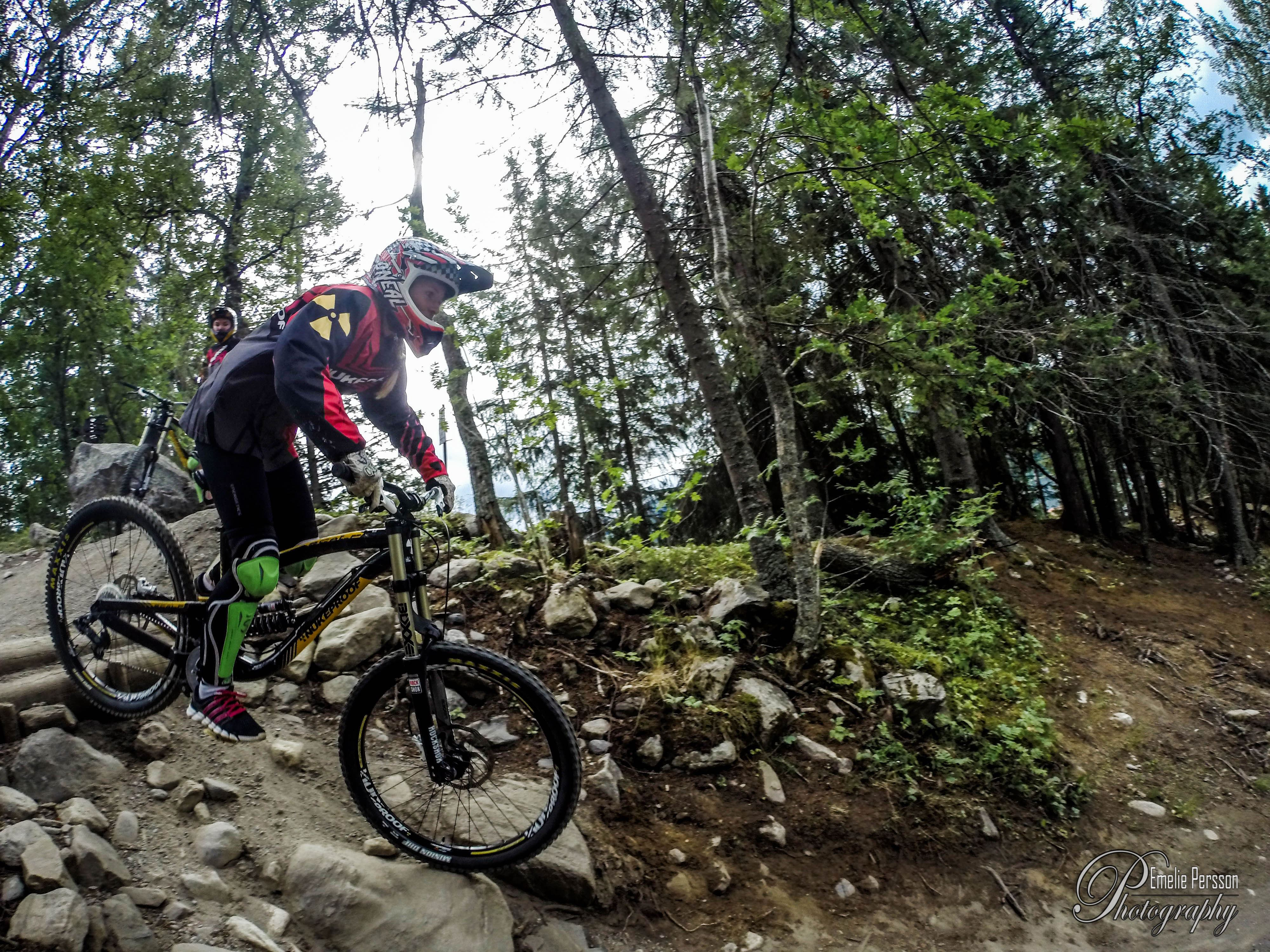 Cykeluthyrning Åre Downhill