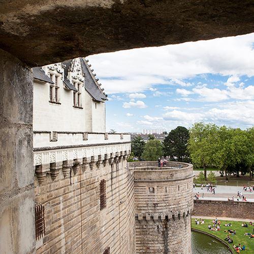 Visite guidée : Les Interdits du château + entrée musée d'histoire de Nantes et exposition temporaire en cours