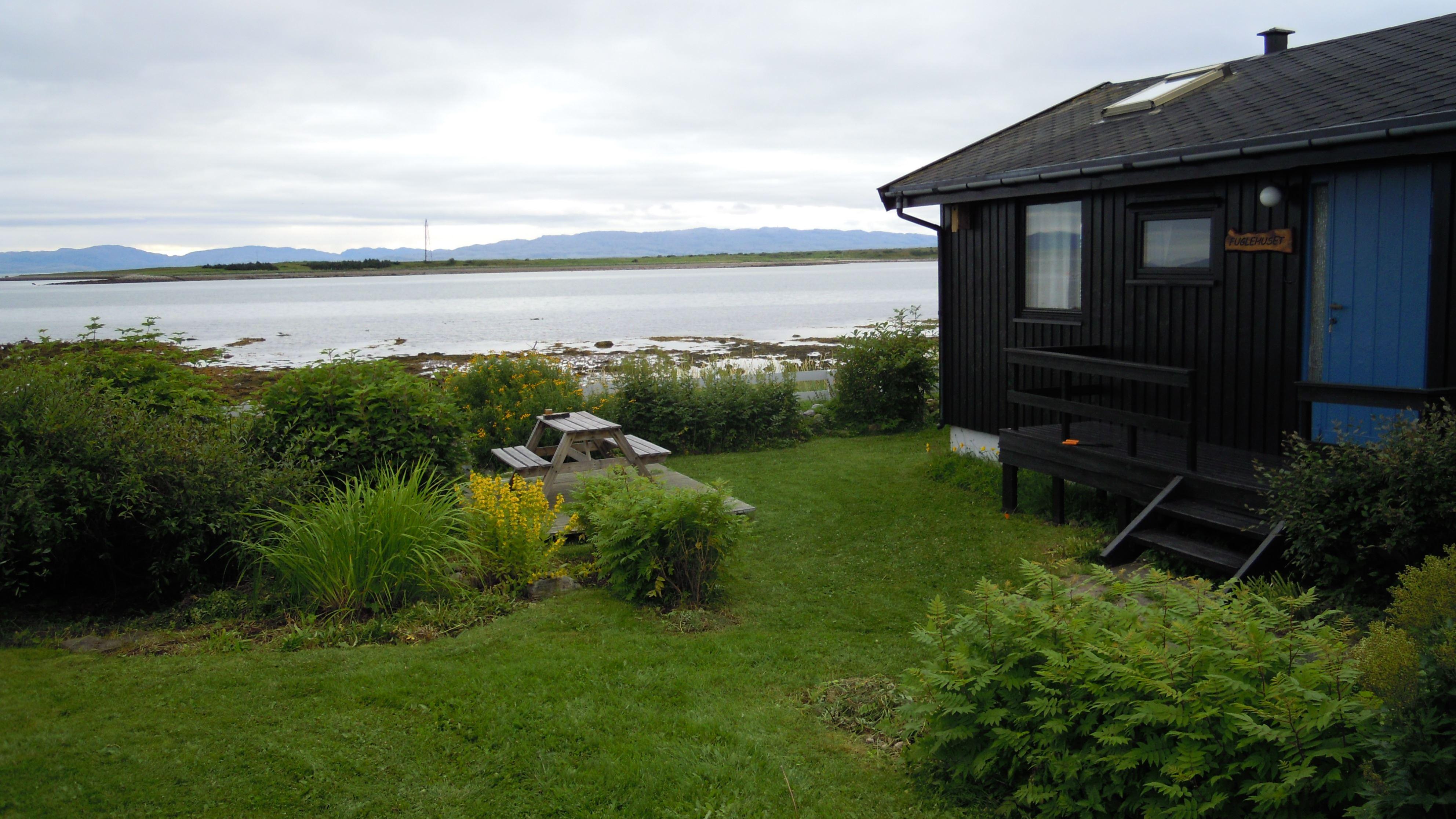 Fuglehuset i Varanger