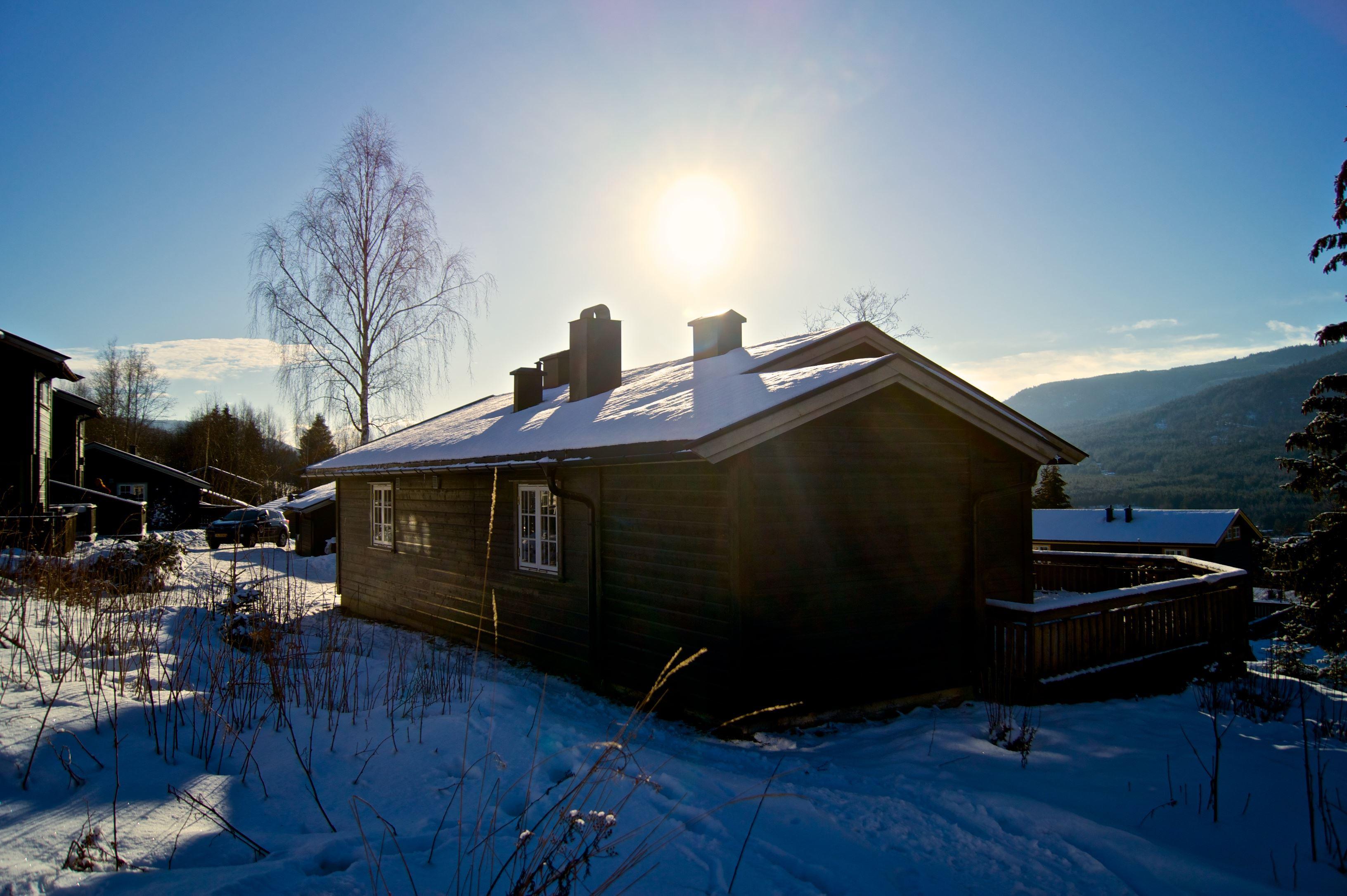 SØRLIA 15A
