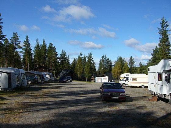 Bjurholms camping,  © Bjurholms camping, Bjurholms camping