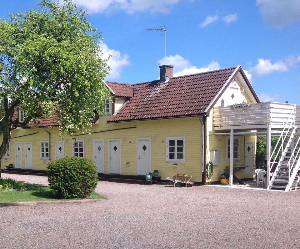 Örsjö stugby
