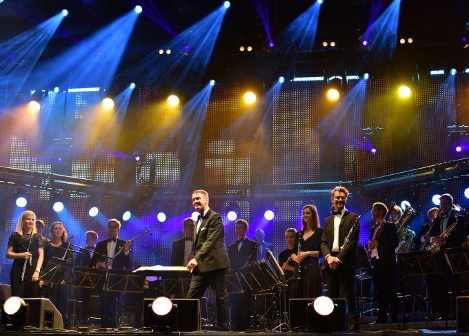 Östersjöfestivalens invigningskonsert