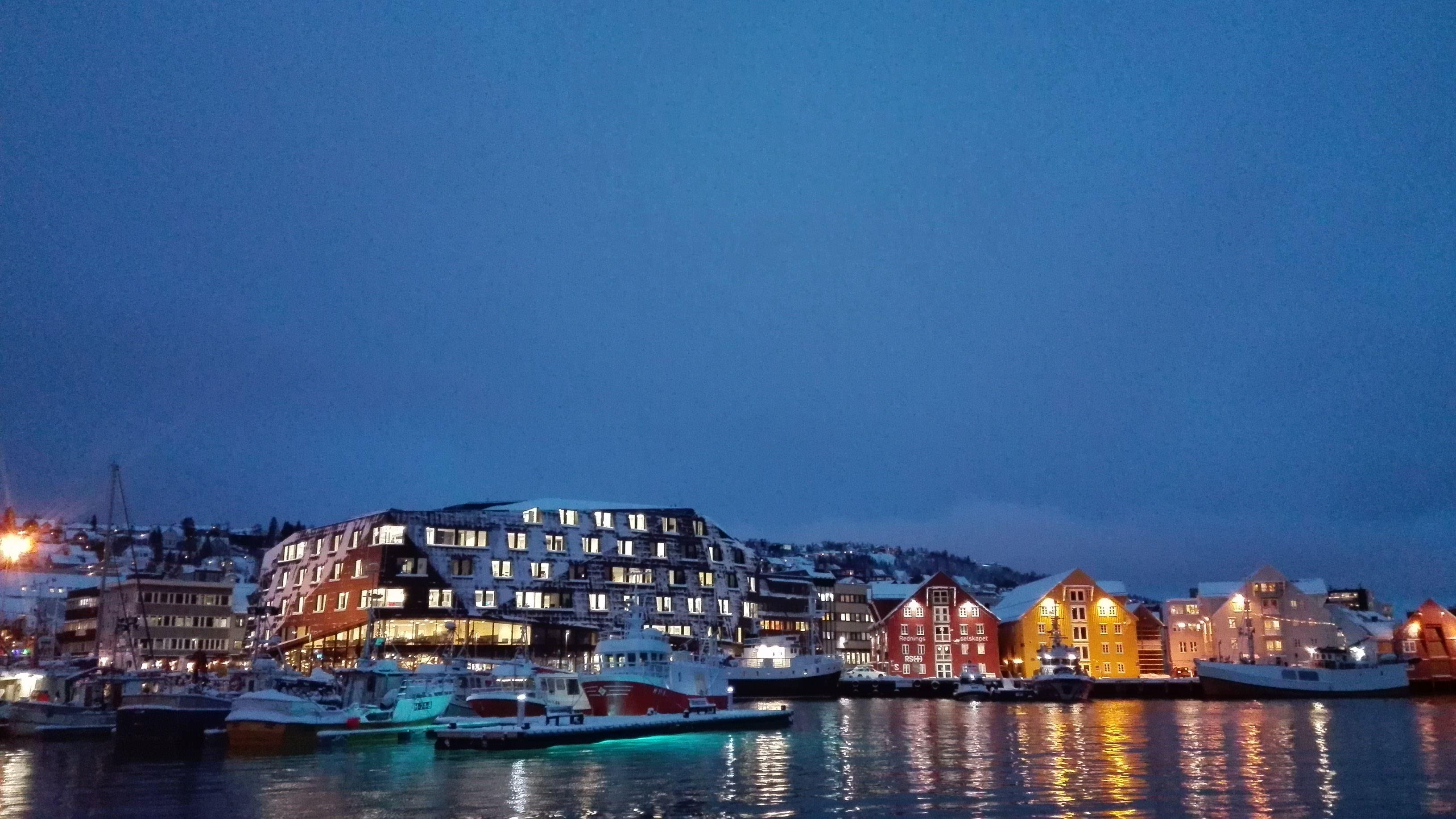 Tromsø Ølsafari - Tromsø Budget Tours