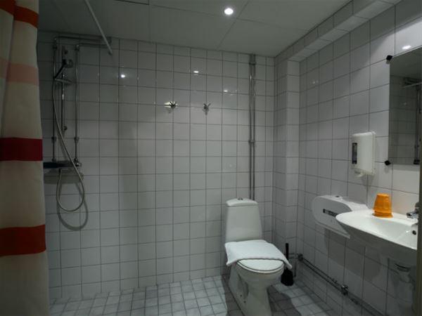 STF Stockholm/Gärdet Hotell & Vandrarhem