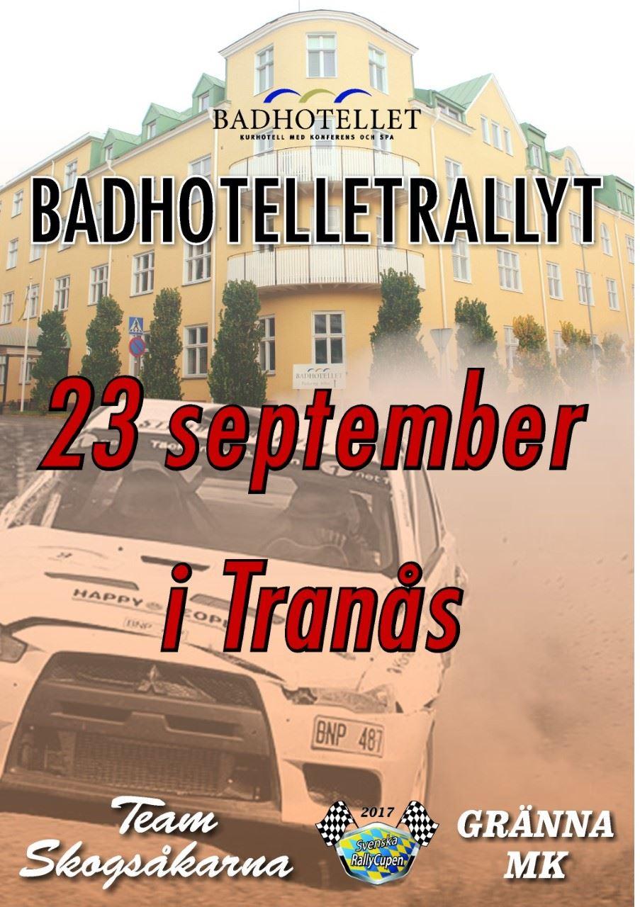 Badhotelletrally 2017