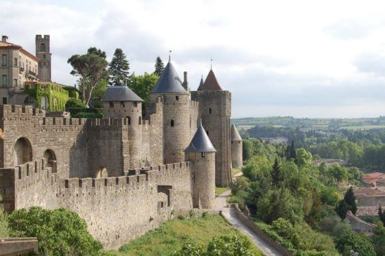 Excursion all inclusive à Carcassonne