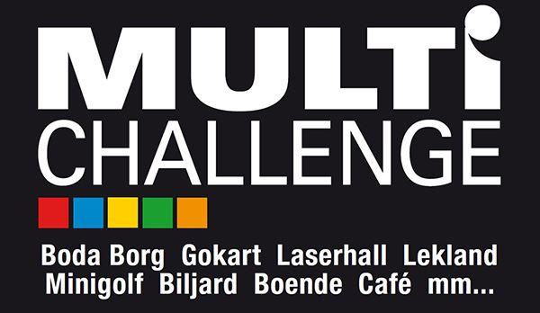Foto: Multi Challenge,  © Copy: Multi Challenge, Logga