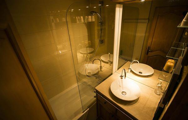 2 rooms 4 people / LA FONTAINE DU PRAZ 6 (mountain)