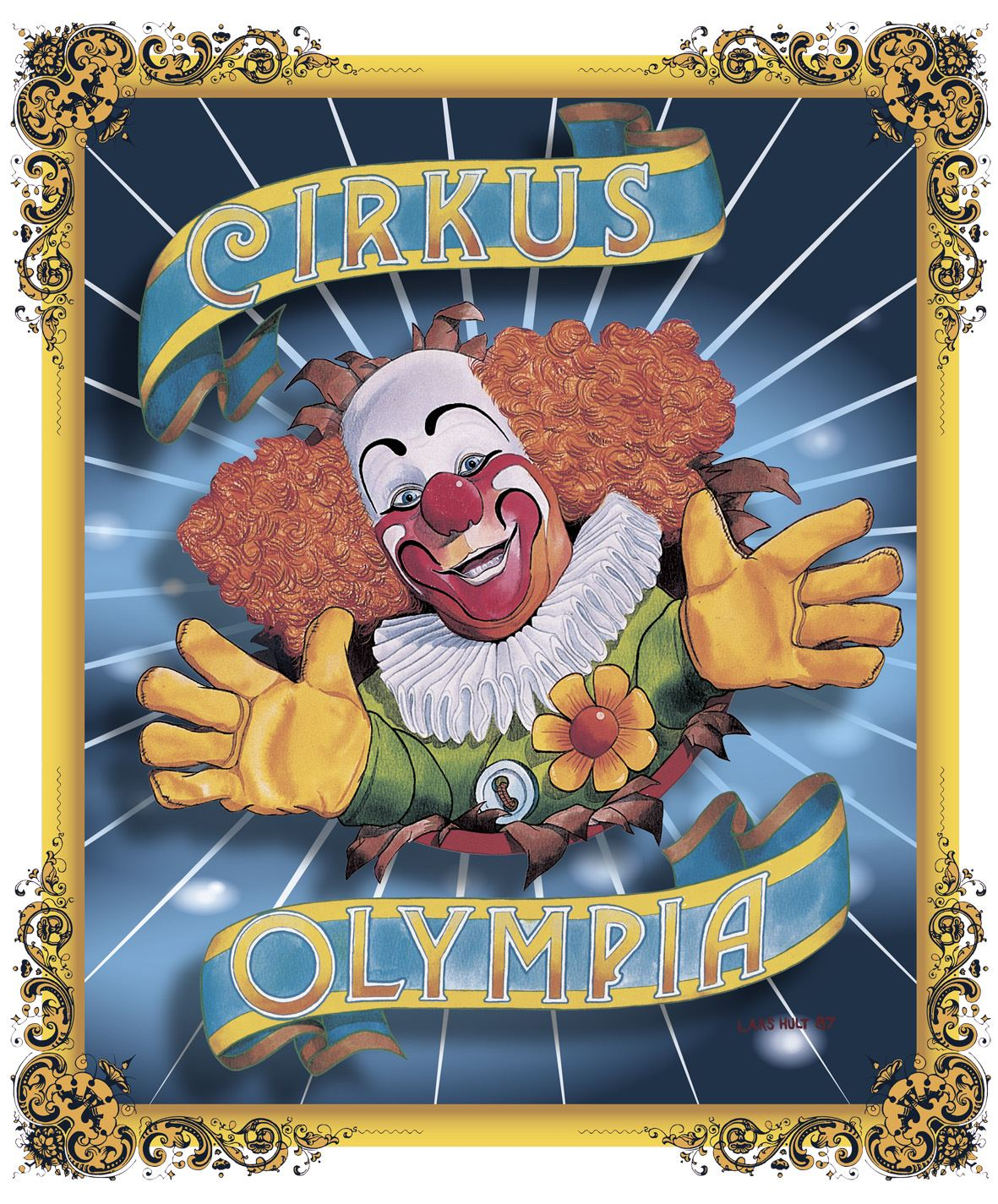 Cirkus Olympia Västervik
