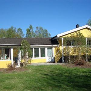 Privathus Business M352B, Plogvägen, Mora