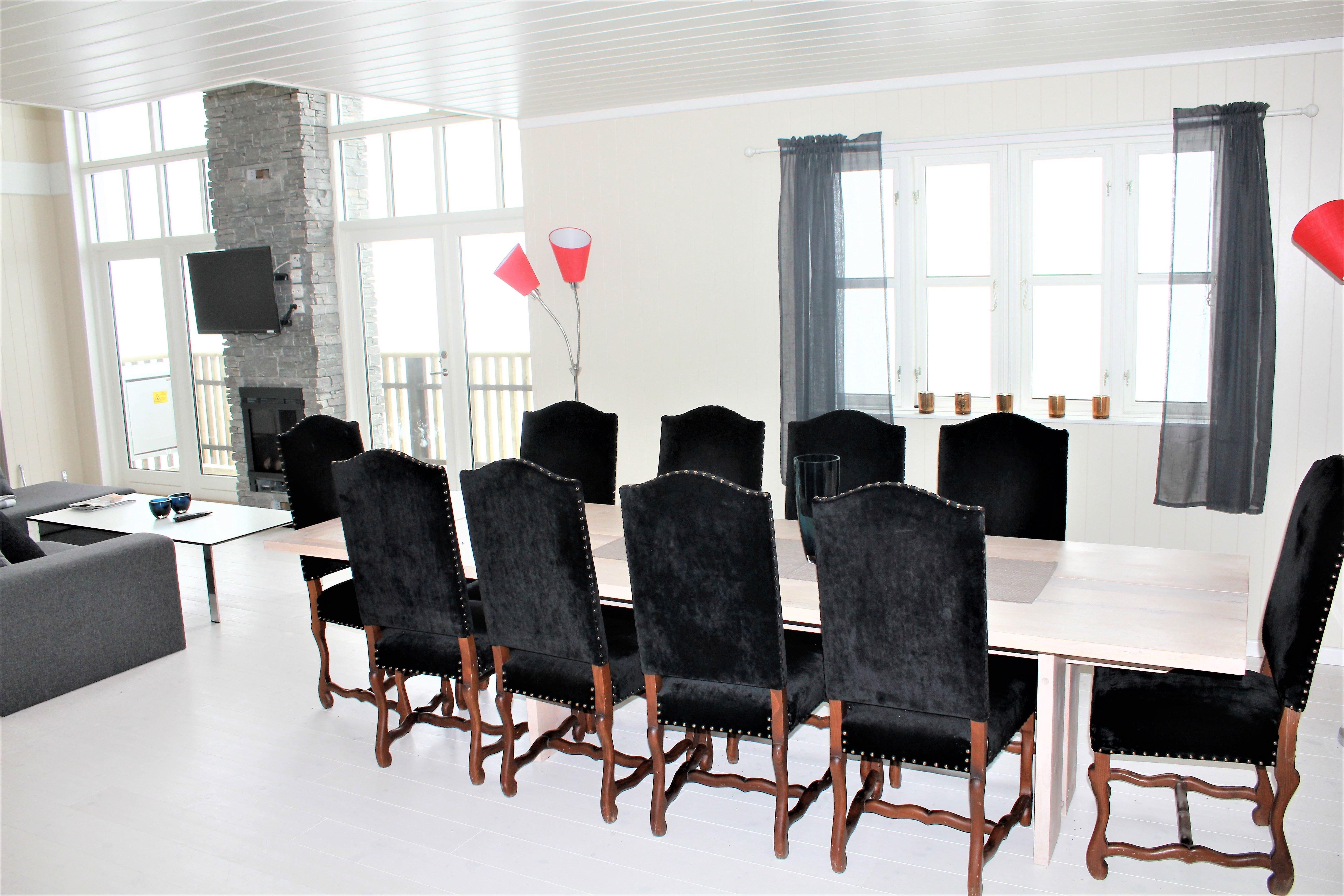 Hafjell Gard chalet 69