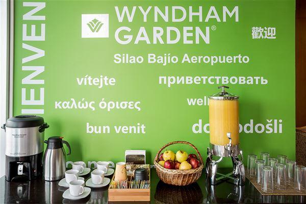 Wyndham® Garden Silao