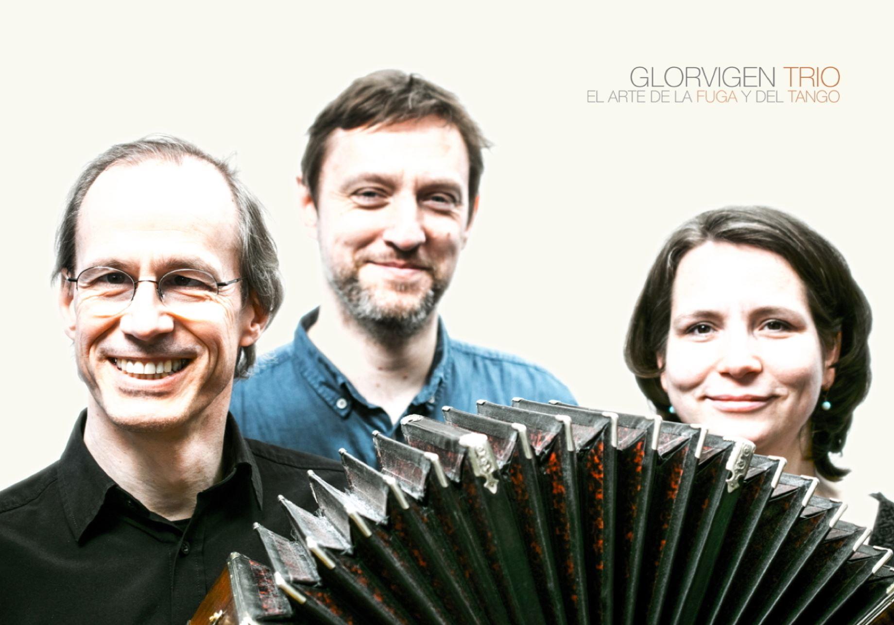 Konsert med Per Arne Glorvigen trio