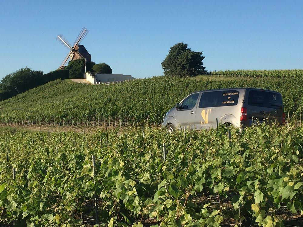 Journée complète en Champagne Oenotourisme