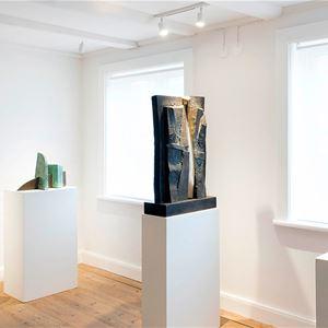Art museum Martinssonska Gården opens for the season